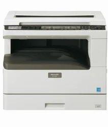 Xerox Machine AR-6020DV, Warranty: 3 Months, Memory Size: 64 Mb
