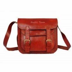 Rustic Town Quality Bag