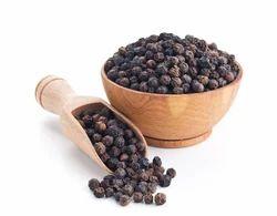 Asafoetida, Black Pepper