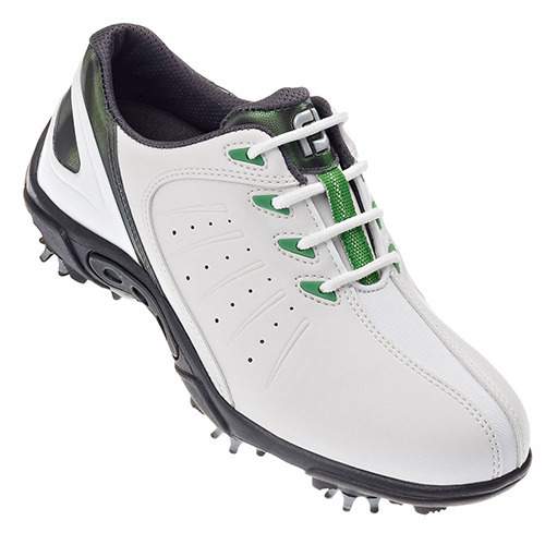 Secure Shopping Adidas Golflite Mens Golf Shoes White Men