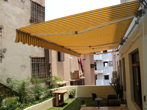 Acrylic Awning Sun Shade India Hyderabad Id 5834014097