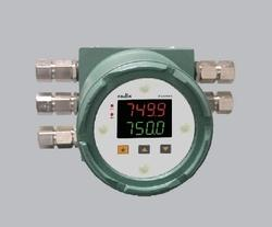 FLP Temperature Controller