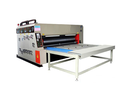 Combiner Printer, Slotter & Die Cutting Machine