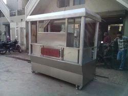 Pavbhaji Counter