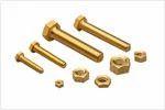 Brass-Bolt-Nut