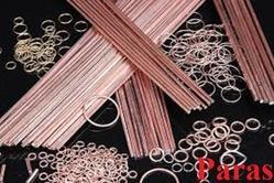 Phosphorus Silver Brazing Alloys