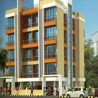 1 BHK Flats & Apartments for Rent at Kalamboli