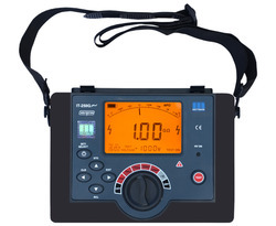 Motwane Digital Insulation Tester