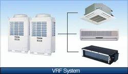 VRV Air Conditioning System