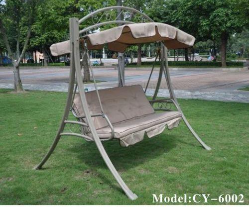 Metal Garden Swing Chair