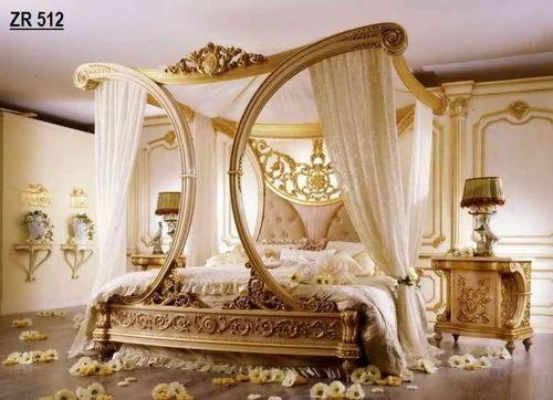 Zr Luxury Beds, Bedroom Furniture | Delhi | ZR Furniture ...