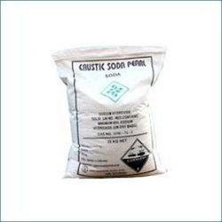 Sodium Hydroxide Flakes