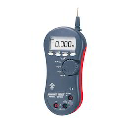 Digital EF-Detection Multimeter KM 655-656