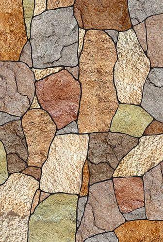 Great Exterior Digital Wall Tiles