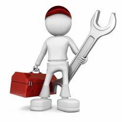 Cooler Maintenance Service