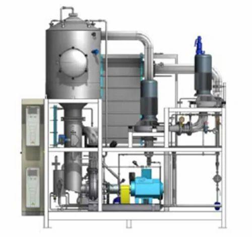 Mechanical Vapor Recompression Evaporators (MVR Evaporators) - Cleantech  Ecosystems Private Limited, Pune | ID: 4767835788
