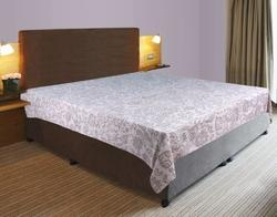 Kantha Gudari Tribal Design Bed Cover