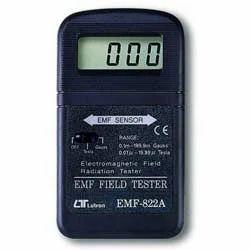 EMF Tester - LUTRON