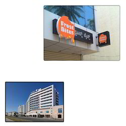 ACP Signage for Hotels