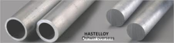 Hastelloy Round Bar