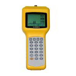 TV Signal Level Meter  Calibration Service