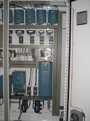 Three Phase DC Drive Panel
