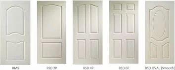 Moulded Skin Door (White Primered)  sc 1 st  IndiaMART & Doors - Moulded Skin Door (White Primered) Manufacturer from Kolkata