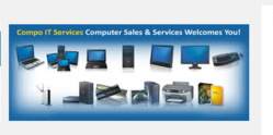 Computer Sales And Services