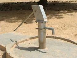 Borehole Hand Pump