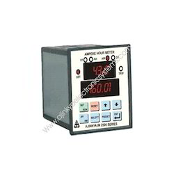Ampere Hour Meter with Three Doser Control