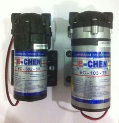E Chen RO Pump