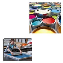 Ink for Screen Printing