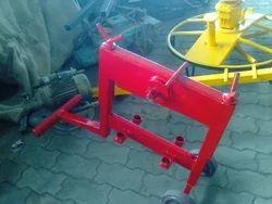 Paver Cutting Machine