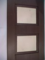 Real PVC Molded Door Panel
