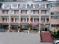 Hotel and Dharmshala Booking