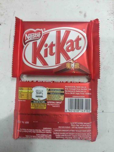 Kit Kat Chocolate at Rs 2525  carton(s)  7acf4c695
