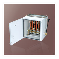 Double Break Switch Fuse Unit