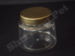 200 gm Conical Jar