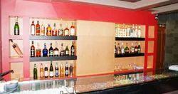 Pub Zipper Bar
