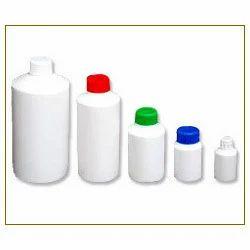 Plastic Pet Packaging Bottles