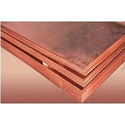 ETP Copper Sheet