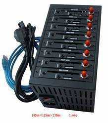 Prepaid Mobile Recharge Service Modem
