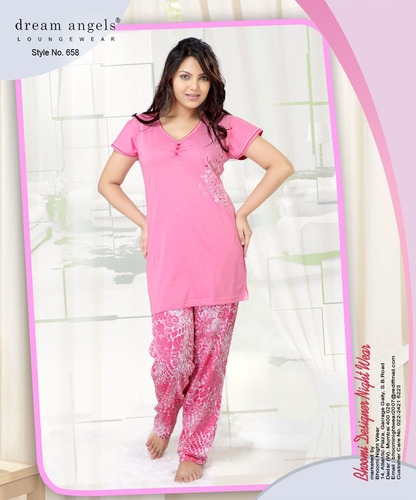 Ladies Nightwear 9d56c82d6