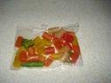 Color Long Ring Type Fryums, 1 Kg