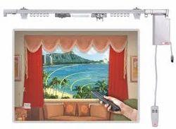 Curtain Remote Control