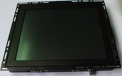 10.4 Rugged Panel Mount Monitor