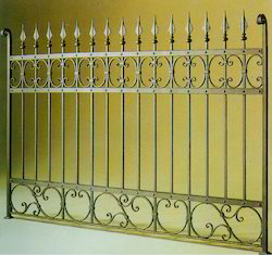 Metal Fences Metal Fencing Latest Price Manufacturers