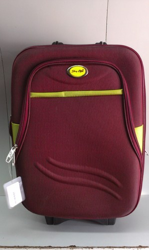 38b56d9f0f Trolley and Luggage Bags - Trolley Suitcase Manufacturer from Mumbai