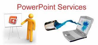 powerpoint presentation services
