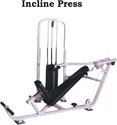 Musclefit Incline Press